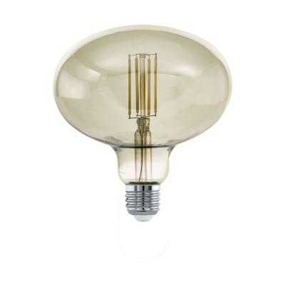 Bec dimabil EGLO 12599, LED E27 4W