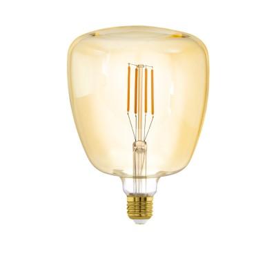 Bec dimabil EGLO 12595, LED E27 4W