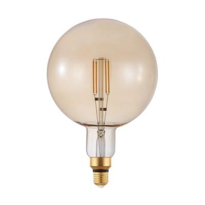 Bec dimabil EGLO 12593, LED E27 4W