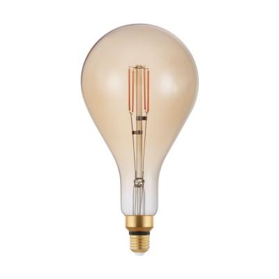 Bec dimabil EGLO 12592, LED E27 4W