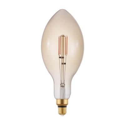 Bec dimabil EGLO 12591, LED E27 4W