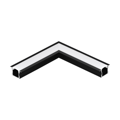 Profil de colt incastrat banda LED EGLO 98996
