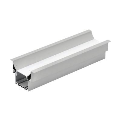 Profil incastrat banda LED, 2m EGLO 99001
