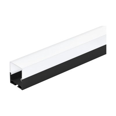 Profil aplicat banda LED, 2m EGLO 99012