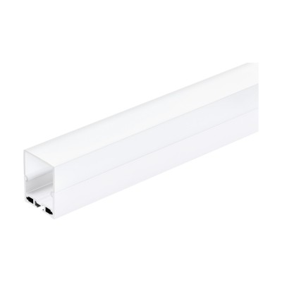 Profil aplicat banda LED, 2m EGLO 99009