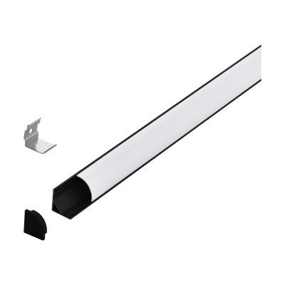 Profil de colt banda LED, 1m EGLO 98949