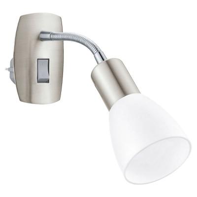 Lampa cu stecher  EGLO DAKAR 3 92935