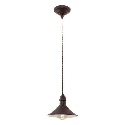 Pendul vintage EGLO STOCKBURY 49455