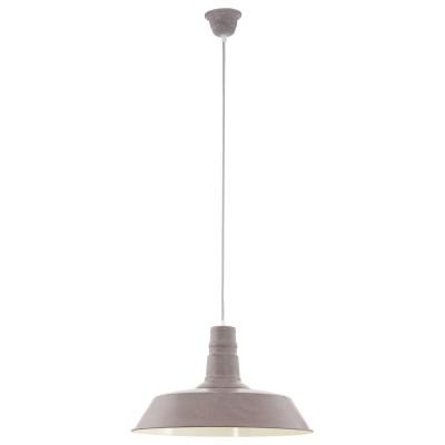 Pendul vintage EGLO SOMERTON 1 49399