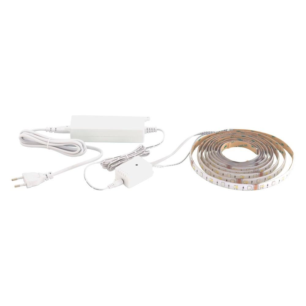 KIT banda LED inteligenta EGLO CONNECT STRIPE-C 32733