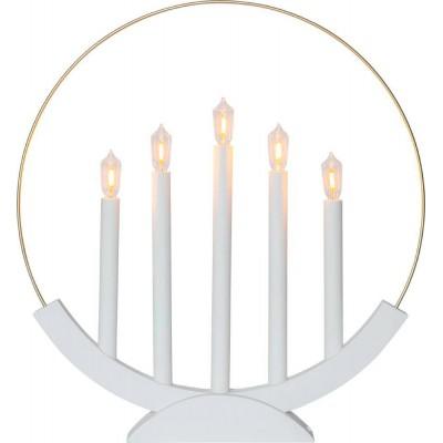 Sfesnic luminos BRACE 644-28, 5X0.4W