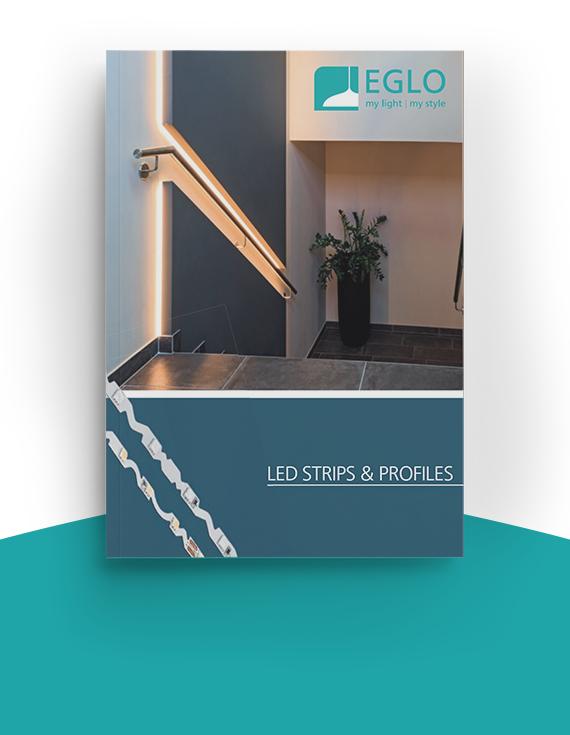 Catalog LED-uri și profile