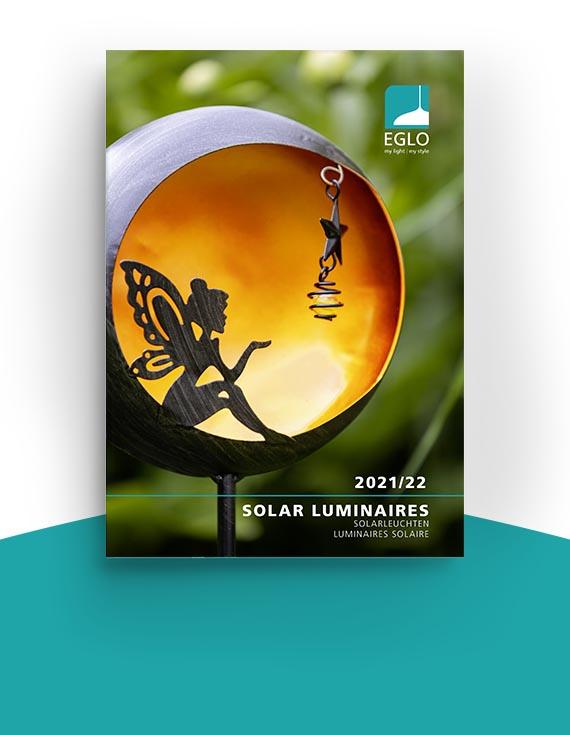 Catalog corpuri de iluminat Solare