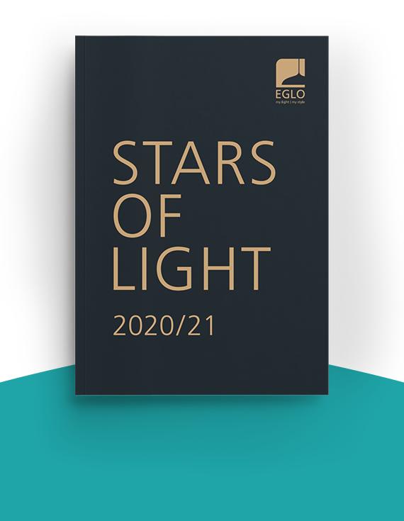 Catalog corpuri de iluminat Stars of Light