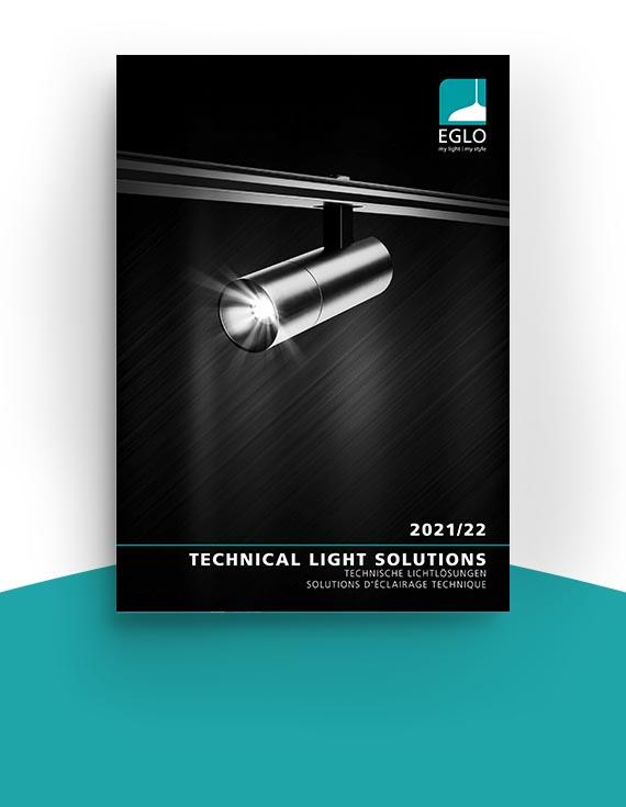 Catalog corpuri de iluminat tehnice