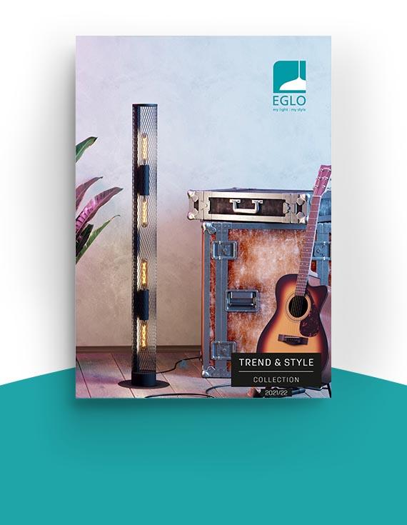 Catalog TREND & STYLE