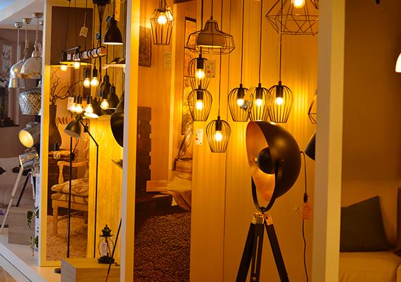 Magazin corpuri de iluminat București – Măgurele